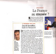 "Sade- ""L'HISTOIRE"" n° 340 p. 18 (mars 09)"