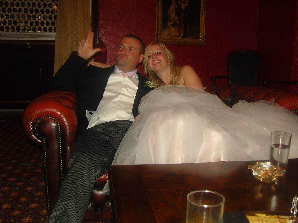 Wizards Keep The Tim Perkins Blog Joanne Toby 39s Fairy Tale Wedding