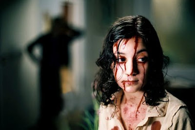 Probably the best vampire flick this year - Let the Right One In