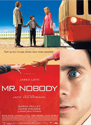 Mr Nobody - A Very Big Something of a Movie