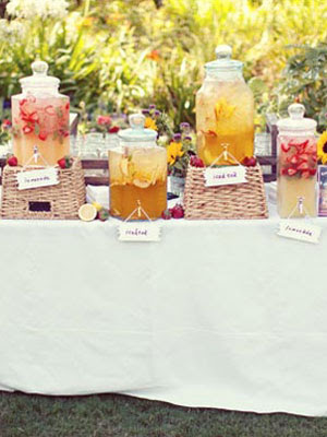 August 20 2011 bridal shower ideas Good fruity drinks to get at a bar