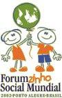 I FórumZINHO Social Mundial 2002