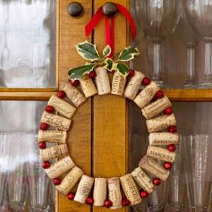 art guirlanda rolhas 300x300 O que fazer com rolhas de vinho.