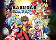 Todo bakugan!!