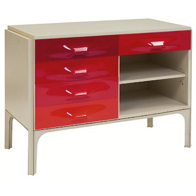 Furniture by Raymond Loewy DF 2000