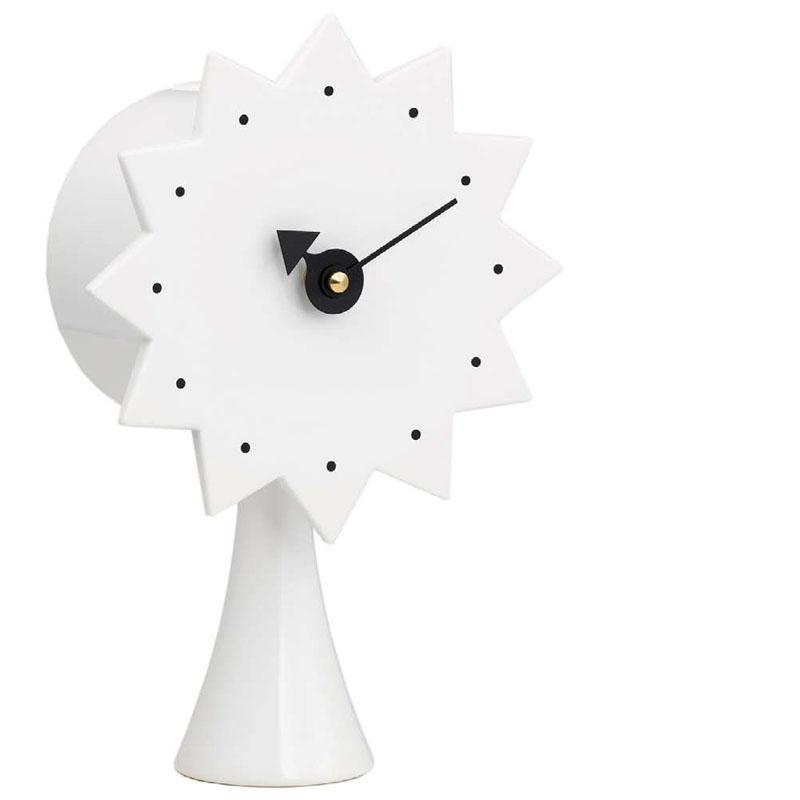 George Nelson Ceramic Clocks