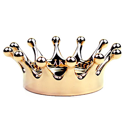 This Cute Little Jewelry Tray Was Designed By Japanese Designer Masashi  Hanayama. It Is Made From Fine Japanese Porcelain. The Milk Crown ... Good Looking