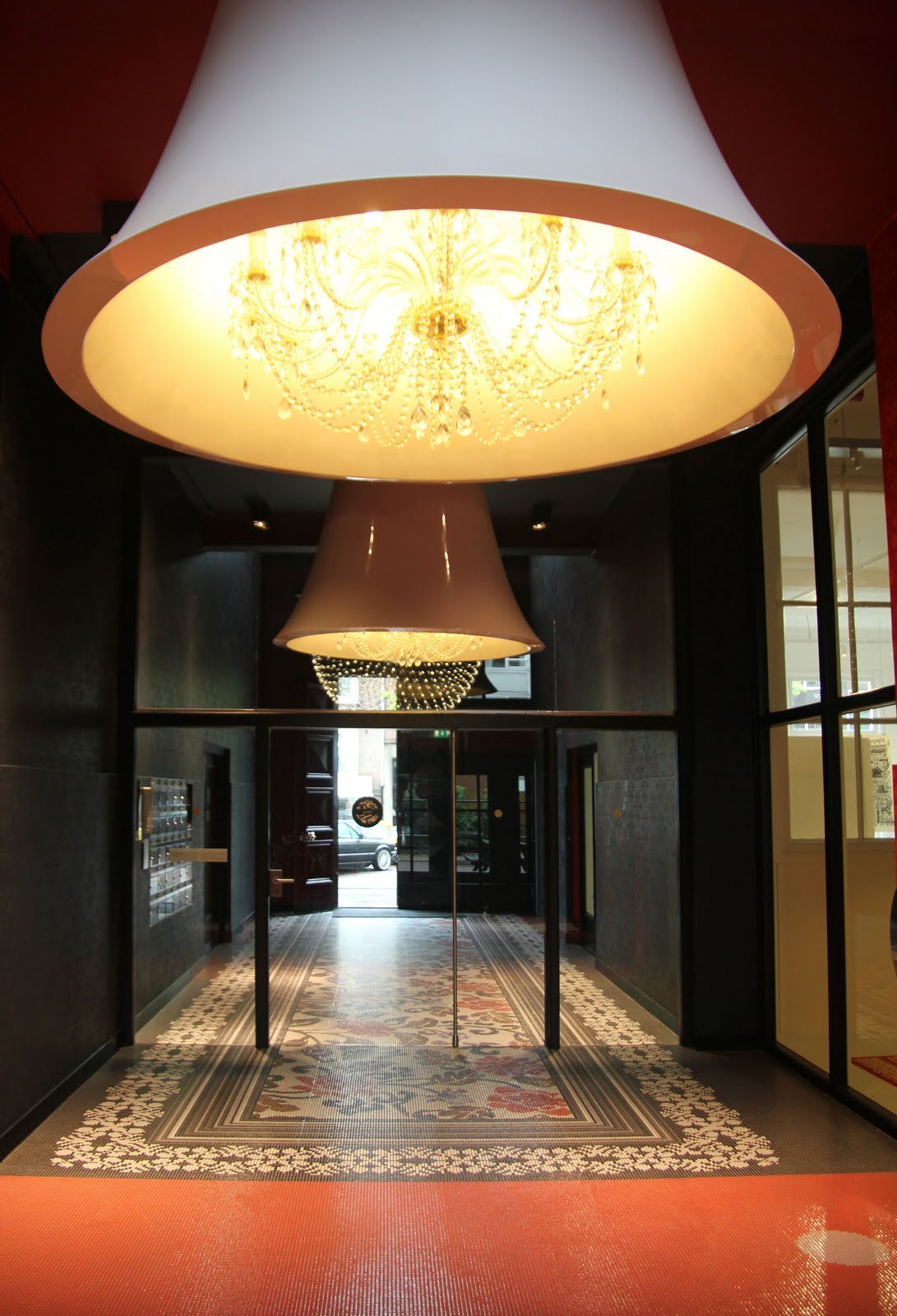 Marcel Wanders Big Ben Lamps | modern design by moderndesign.org