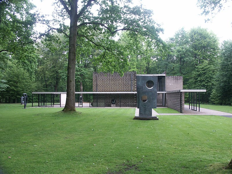 gerrit rietveld architecture - photo #23