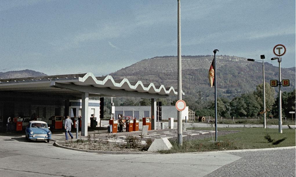 Gas Station Architecture Modern Design By Moderndesign Org