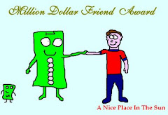 Million Dollar Friend
