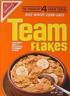 Image result for team cereal