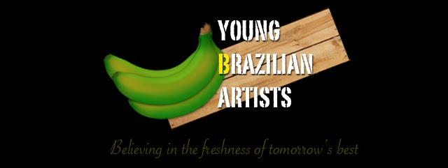 YOUNG BRAZILIAN ARTISTS