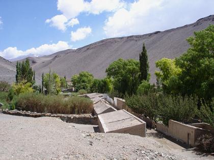 Pueblo de Antofalla