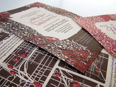 3d wedding invitations design