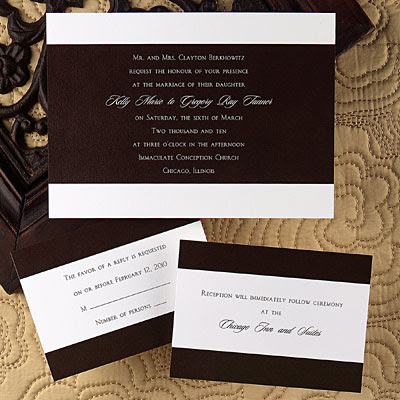 Wedding Invitations Envelopes