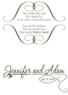 casual wedding invitations