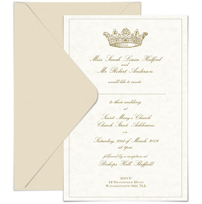 wedding invitations design
