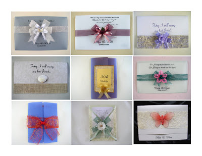 Choose Your Wedding Invitations Now!