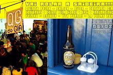 Quinta tem samba! Saideira 06/08