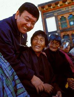 """Kisah Dokter """"Penyihir"""" dari Nepal"""