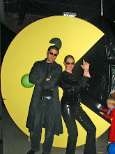 Our Matrix Halloween Costumes