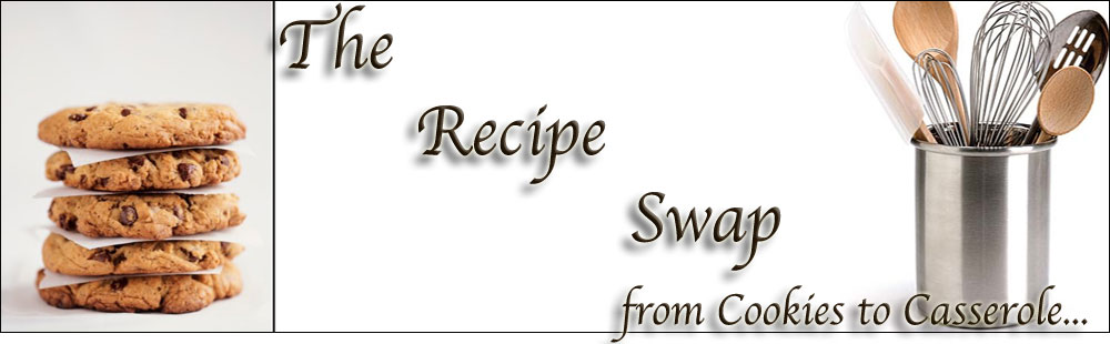 The Recipe Swap