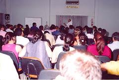 Conferencia á Empreendedores
