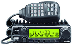 Icom ic 2200