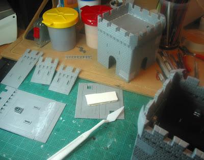 A Little Castle – Part 1.
