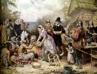 USA Thanksgiving Holiday