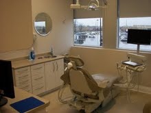 Kids Dental Room