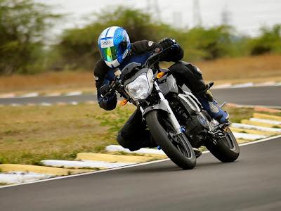 india racing bikes