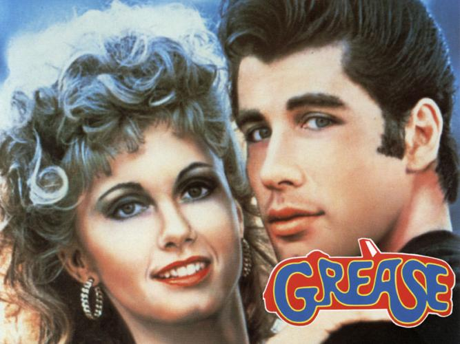 grease lyrics