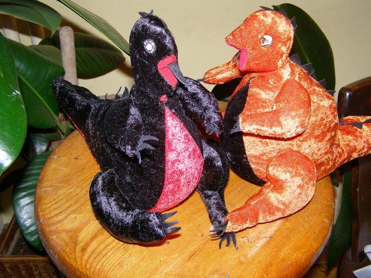 Dino and Jane