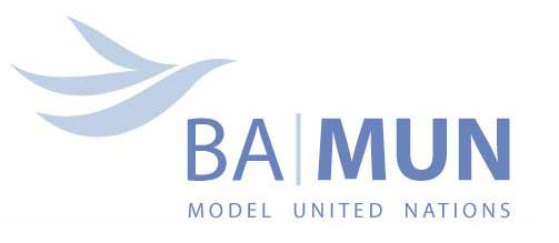 BAMUN - Belas Artes Model United Nations