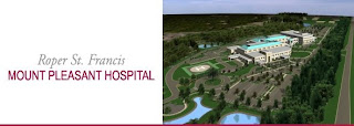 NEW MT PLEASANT SC HOSPITAL – ROPER ST FRANCIS