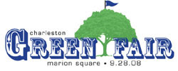 Green Fair in Charleston South Carolina