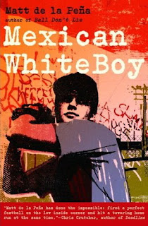 mexican white boy