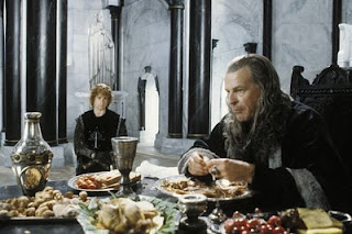 Pippin Denethor Ravi Jay Lord of the Rings