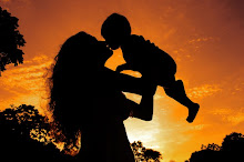 Amor de mãe é pureza!