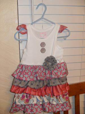Sumo&39s Sweet Stuff: .:Tutorial Tuesday - T-Shirt Dress:.