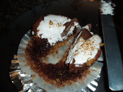Bake a Wedding Cake