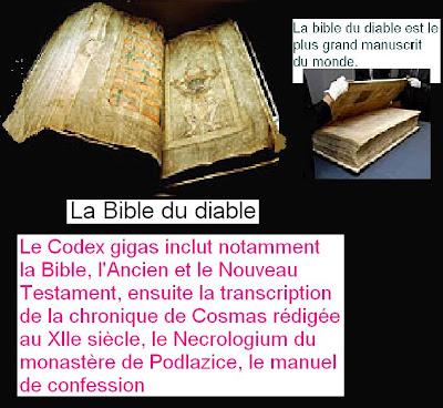 Buts communs et le bien commun bible du diable sous les apparences de bont et d 39 histoire - La hotte du diable ...