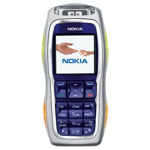 different Nokia model.