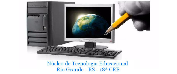 Blog do NTE Rio Grande