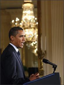 Obama Internet Czar
