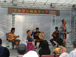 ASEAN Tourism Fair 2008