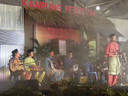 Kampong Festival, Singapura