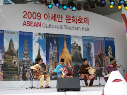 ASEAN Culture & Tourism Fair 09